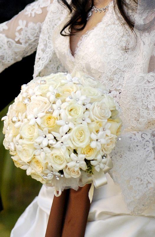 Milena Santoro Florals 6-154