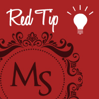 Red Tip: reInvent yourself