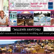 Destination Wedding Planners Congress Greece