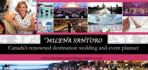 Destination Wedding Planners Congress Greece