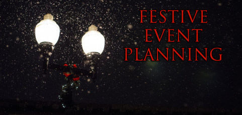 Festive Event Planning