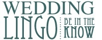 weddinglingo